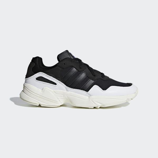 the best attitude 50291 8913f adidas Yung-96 Shoes - Black  adidas UK