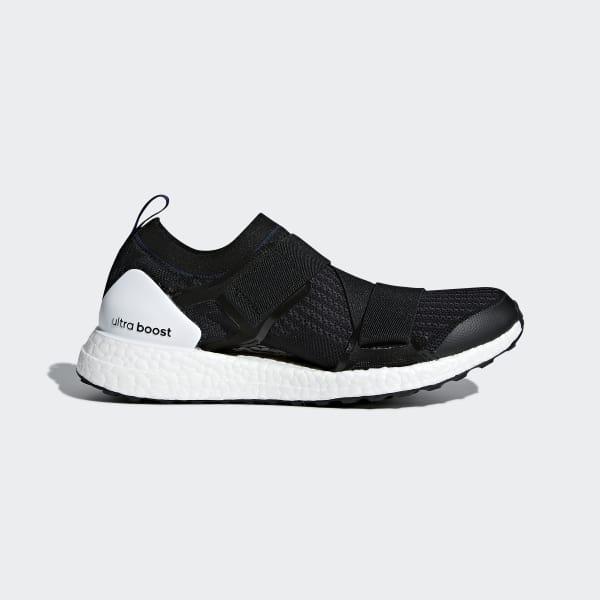 686c4f69862 Ultraboost X Shoes Core Black Night Grey Collegiate Navy BB6267