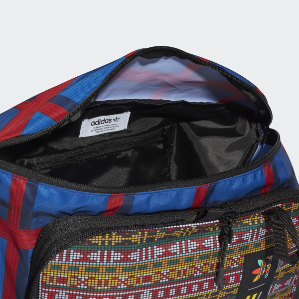 6d115c38dbb adidas Pharrell Williams Waist Bag - Multicolor | adidas US