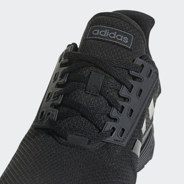 Adidas Duramo 9, Zapatillas de Running para Mujer, Negro