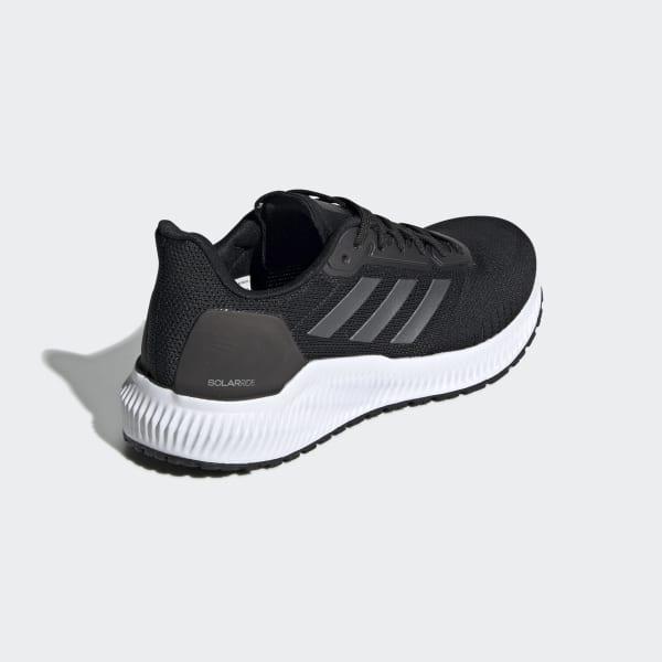 adidas Solar Ride Shoes - Black