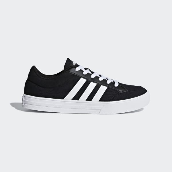 Adidas Vs Set Mens Shoes Trainers Uk Size 9-9.5    Aw3890