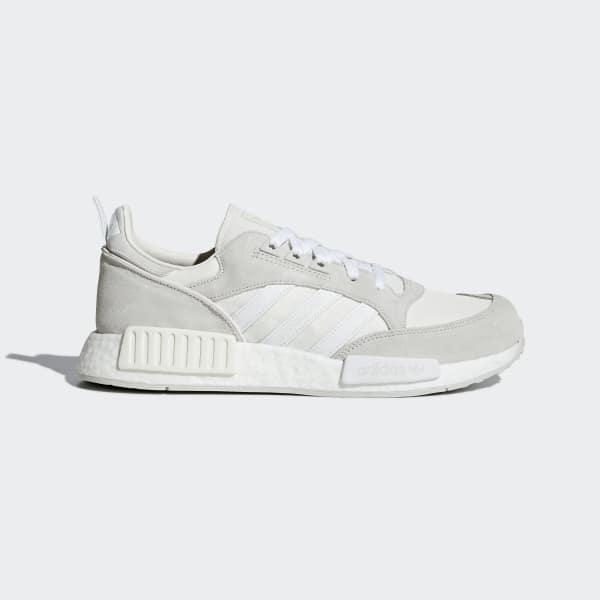 adidas Boston SuperxR1 Shoes - White