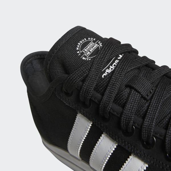 newest a7952 ff9ca Chaussure Matchcourt RX - noir adidas   adidas France