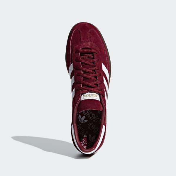 a5311c91670a20 adidas Handball Spezial Schuh - rot