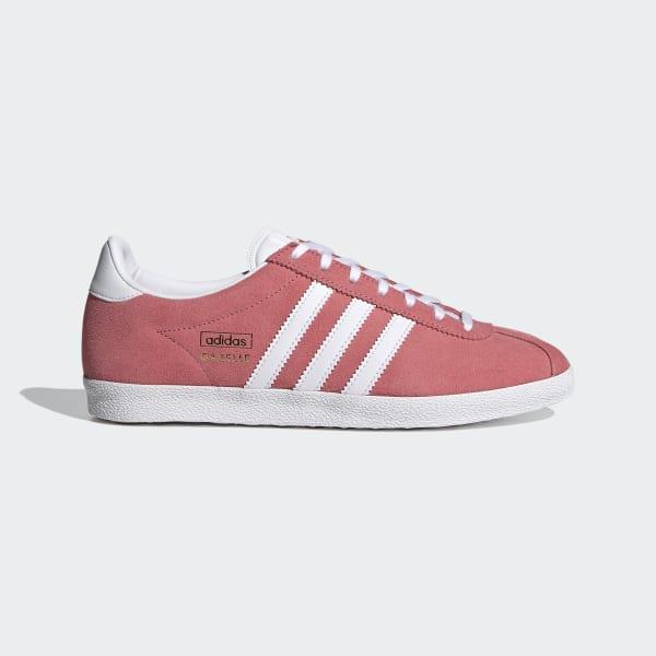 adidas gazelle gris clair et rose