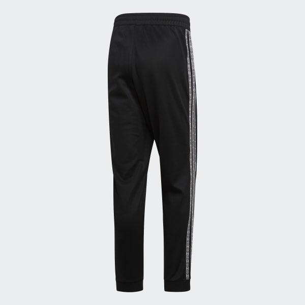 low priced 8a730 08266 adidas Pharrell Williams SST Track Pants - Black   adidas US