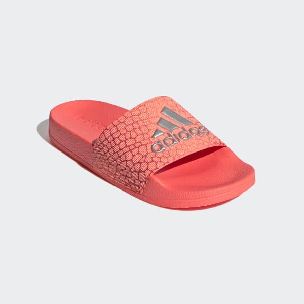 adidas Adilette Shower Slides - Pink