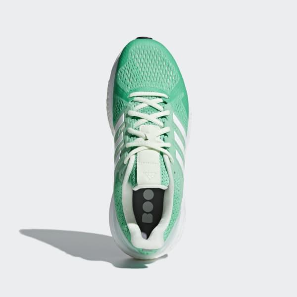 3441b674c adidas Tenis Supernova ST - Verde