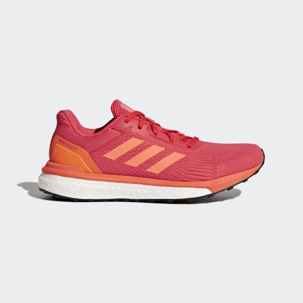 adidas Response ST Shoes - Red | adidas US