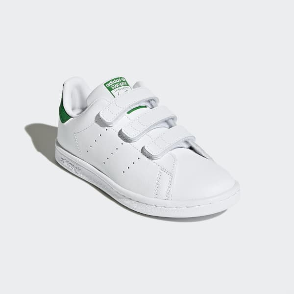 a278c076 adidas Кроссовки Stan Smith - белый | adidas Россия