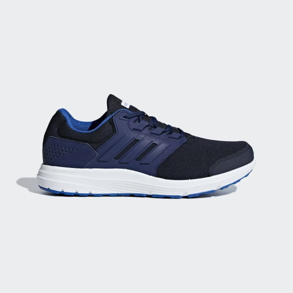 adidas Zapatillas galaxy 4 m Azul | adidas Argentina