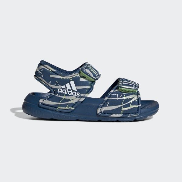 cffa367e4 adidas Sandalias Acuáticas AltaSwim - Azul