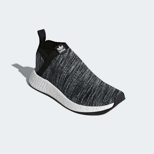 UA&SONS NMD CS2 Primeknit Shoes
