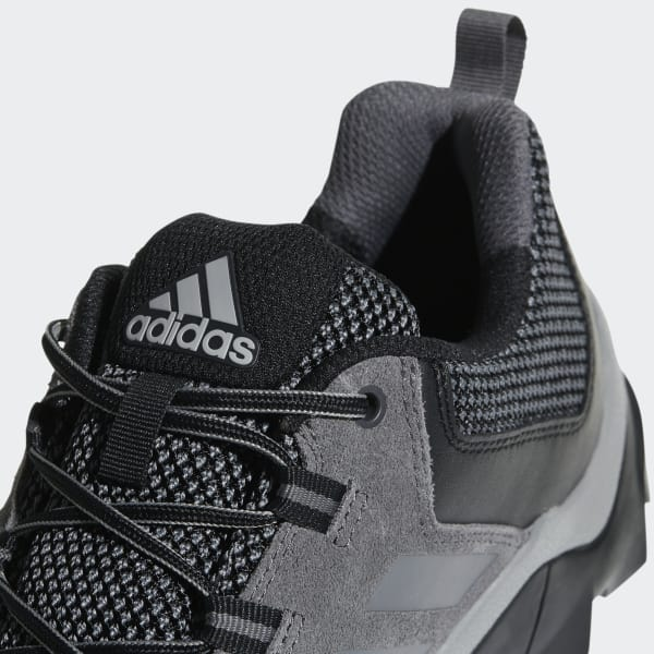 factory authentic a2d21 7efb7 adidas Tenis CAPROCK - Gris  adidas Mexico