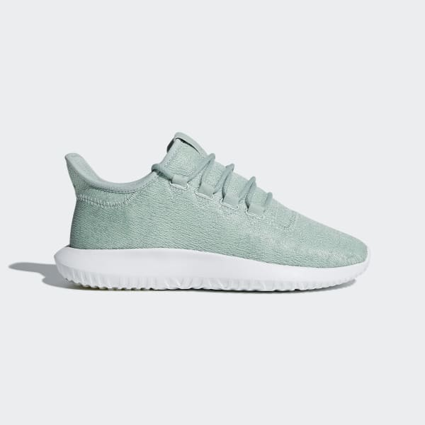 adidas Tubular Shadow Shoes - Green | adidas US | Tuggl