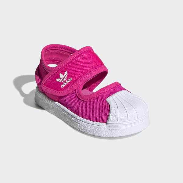 adidas Superstar 360 Sandals - Pink