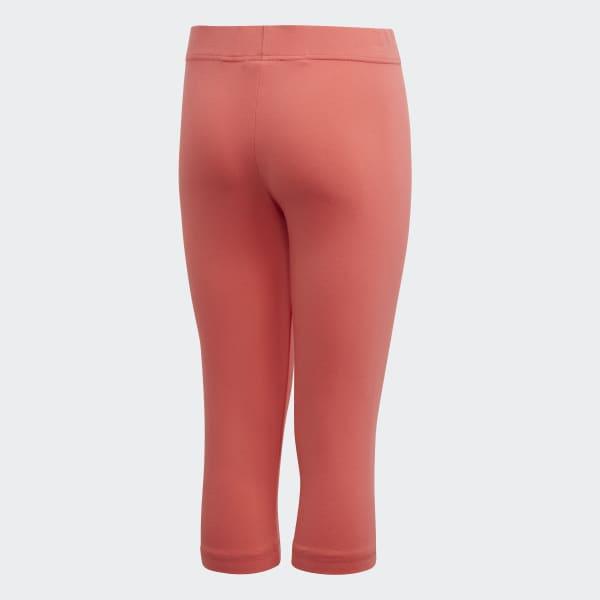 Essentials Linear 3/4 Leggings