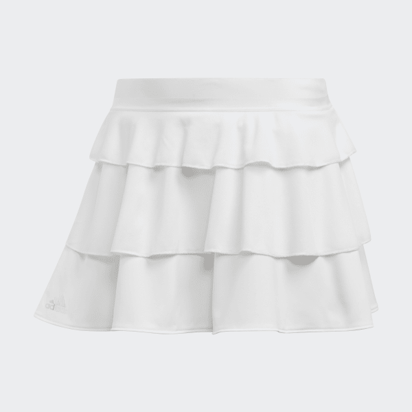 Frill Skirt by Adidas