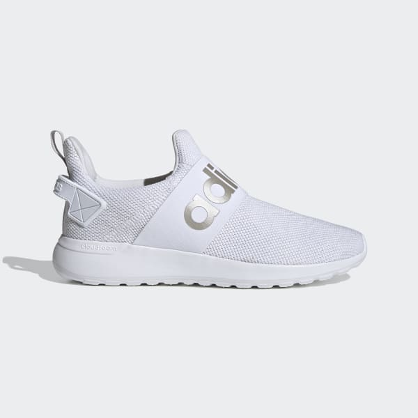 adidas Lite Racer Adapt Shoes - White