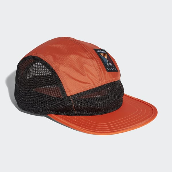 Atric Five-Panel Cap