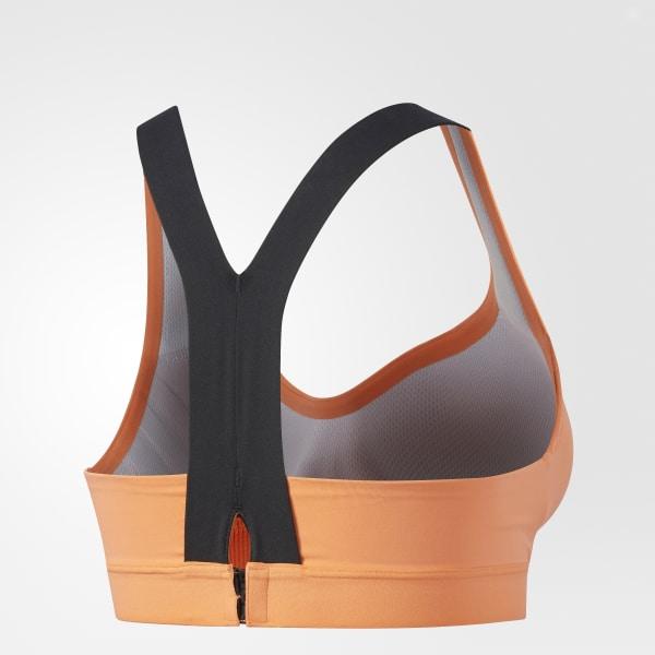 adidas CMMTTD Marble Chill Bra Black   adidas US