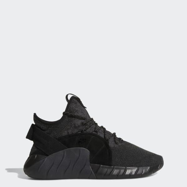 adidas Men's Tubular Rise Shoes - Black