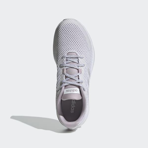 adidas Performance SOORAJ Neutrale løbesko footwear white