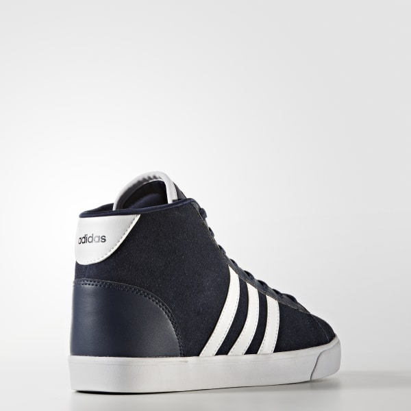 adidas Cloudfoam Daily QT Mid Shoes
