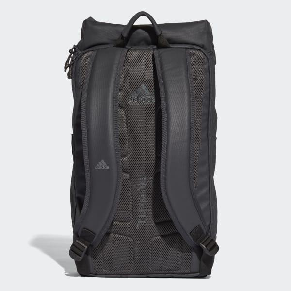 adidas Training Backpack - Grey  55bb3bd9ad51d