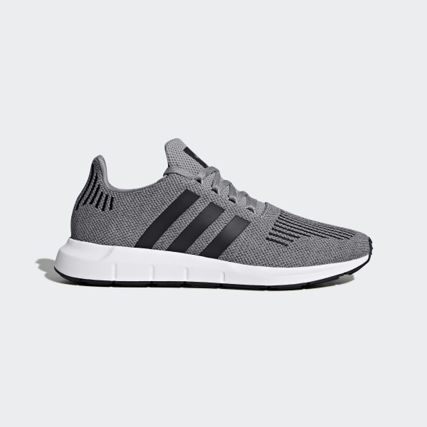 7d238d2f73cd3 Swift Run Shoes Grey Three   Core Black   Medium Grey Heather CQ2115