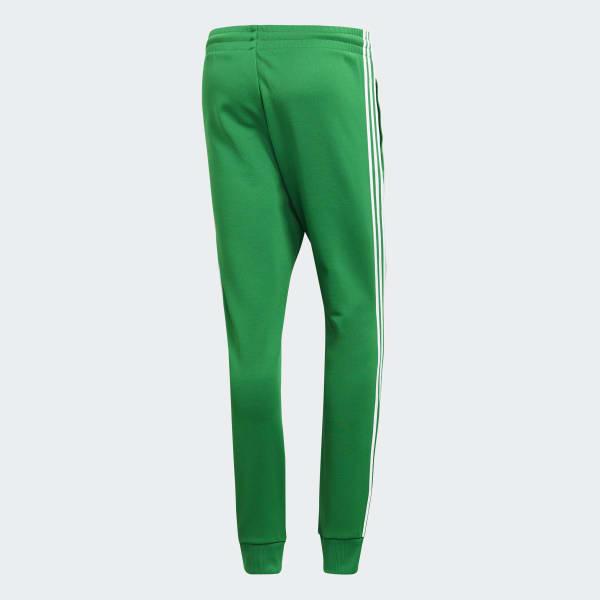 Pantalon de survêtement Vert adidas | adidas France