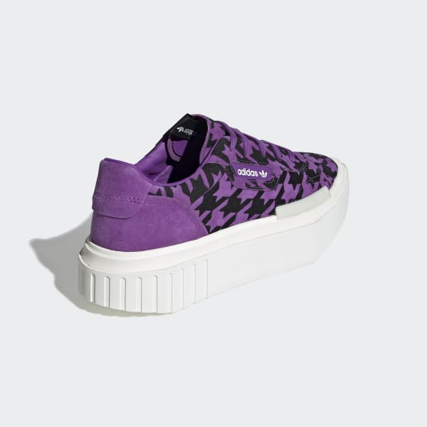 Tênis adidas Hypersleek em 2020   Tenis adidas, Sapatos e