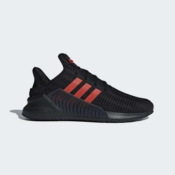 1c9bd5353829 adidas Climacool 02 17 Shoes - Black