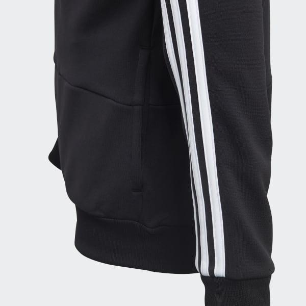5386516d9 adidas Saco con Capucha Gear Up - Negro | adidas Colombia