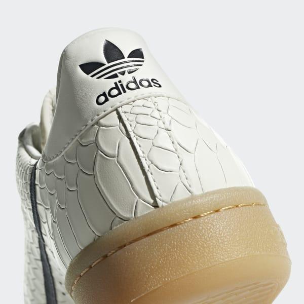 Adidas Originals Continental 80 Schuhe Weiß D96659