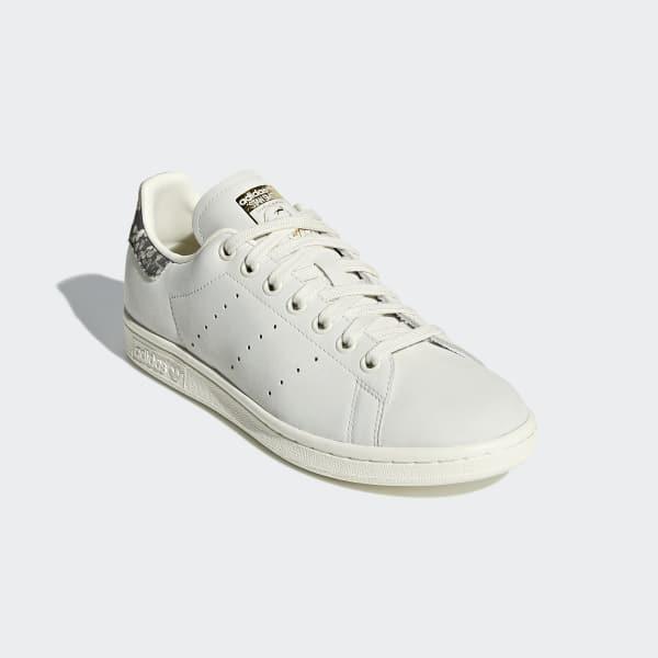 Stan Smith - Branco adidas   adidas