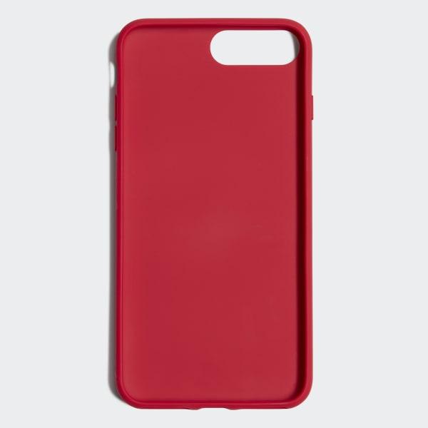 Coque moulée iPhone 8+ Suede