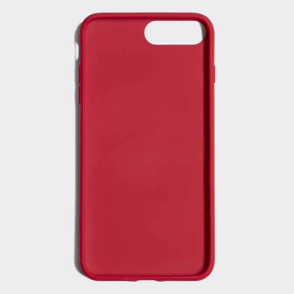 Funda Moulded Suede iPhone 8+