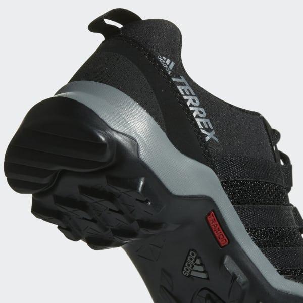 Esta llorando Peligro Circular  adidas Terrex AX2R Hiking Shoes - Black | adidas US
