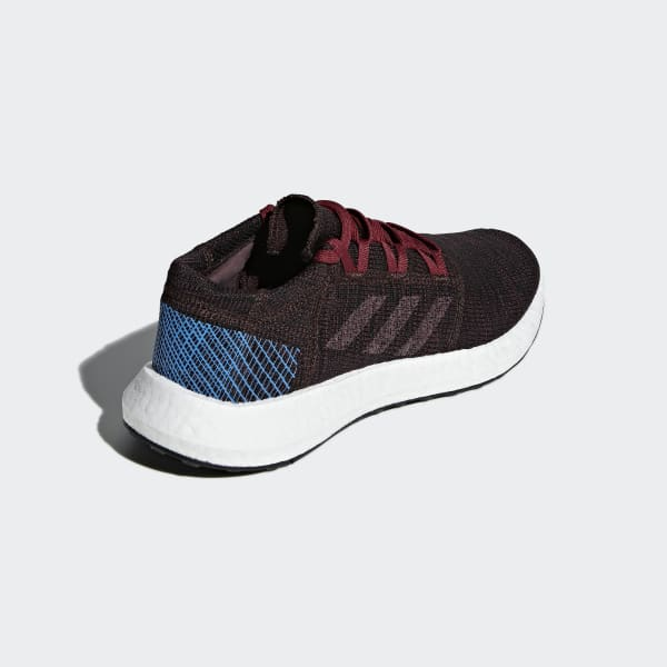 288051f1fe84d adidas Pureboost Go Shoes - Red