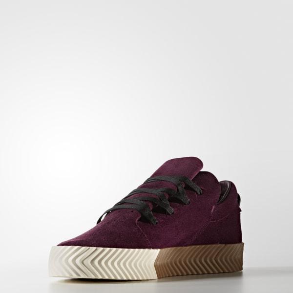 95a09f1c adidas AW SKATE Shoes - Red   adidas Malaysia