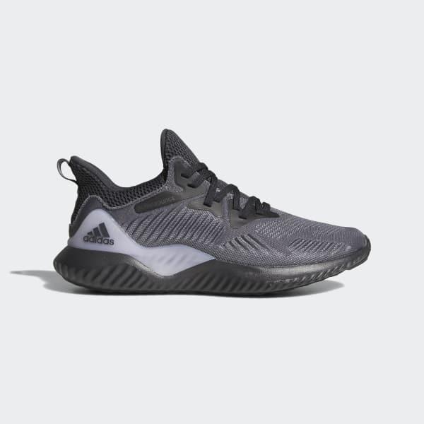 adidas Alphabounce Beyond Shoes - Grey | adidas US | Tuggl