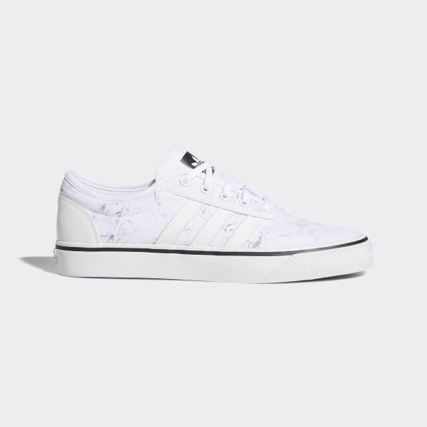revisa marcas reconocidas muy agradable adidas Zapatillas Adiease - Blanco | adidas Argentina