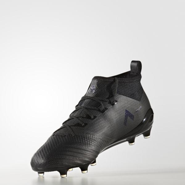 2eec3620 adidas Футбольные бутсы ACE 17.1 FG - черный | adidas Россия