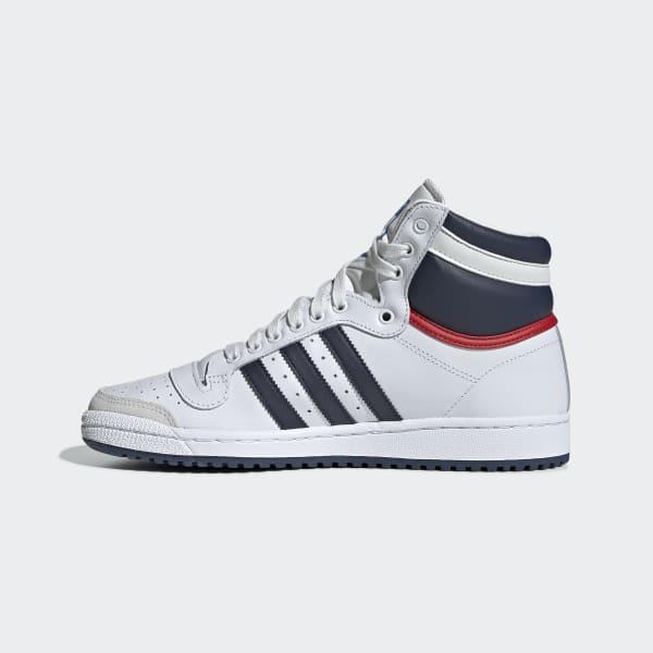 zapatillas caña alta adidas