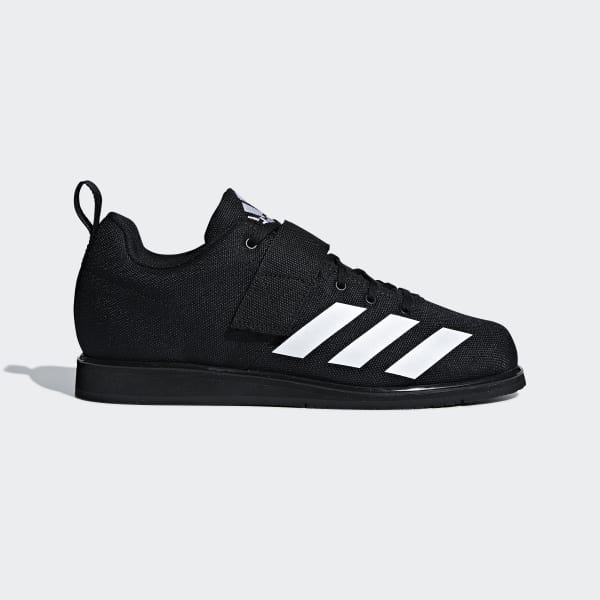 Chaussure Powerlift 4 Noir adidas | adidas France