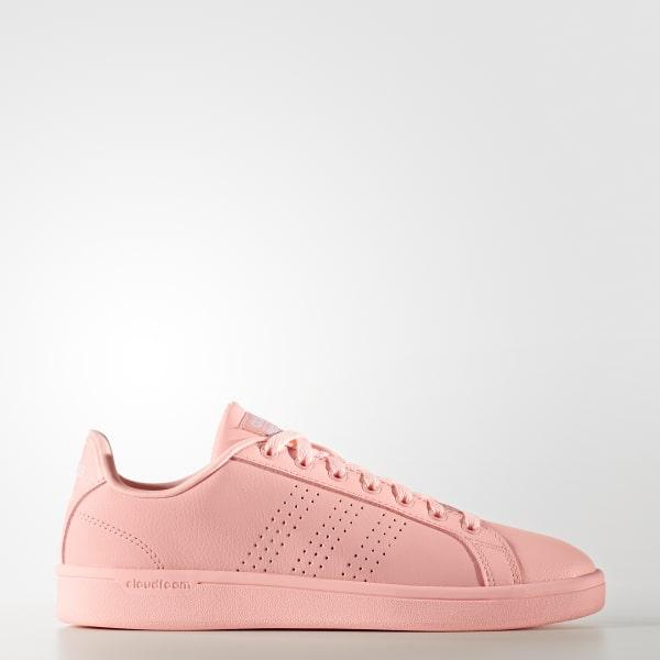 quality design 48102 d811f Cloudfoam Advantage Clean Shoes