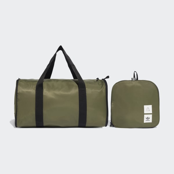 Packable Duffel Bag by Adidas
