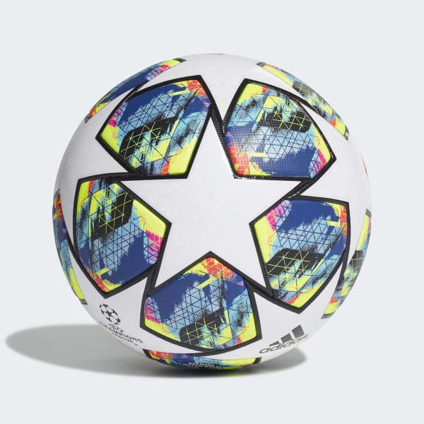 Официальный игровой мяч Finale